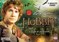 Love Letter: The Hobbit (Box Edition)