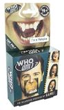 Who Am I? Face Mats Game