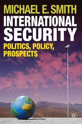 International Security by Michael E. Smith image
