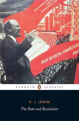 The State and Revolution by V.I. Lenin