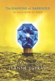 The Diamond of Darkhold by Jeanne DuPrau image