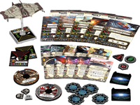 Star Wars X-wing: Scurrg H-6 Bomber Expansion Pack
