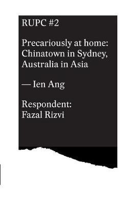 Precariously at Home by Fazal Rizvi