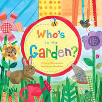 Who's in the Garden? by Phillis Gershator image