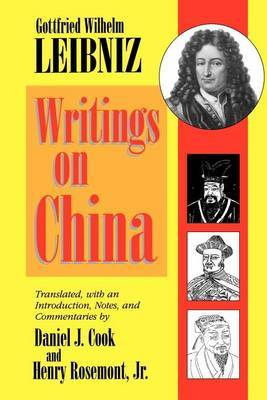 Writings on China by Gottfried Leibniz
