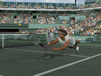 Top Spin for Xbox image