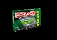 NRL 2017 Monopoly - Mighty Ape Exclusive