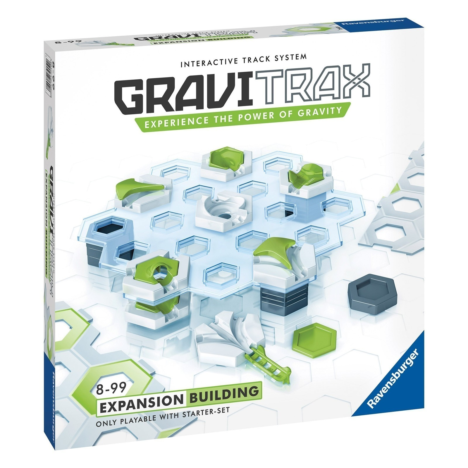 GraviTrax Building Expansion image