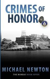Crimes of Honor by Michael Newton