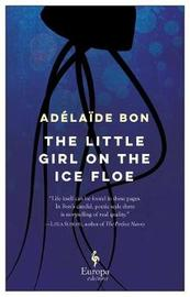 The Little Girl on the Ice Floe by Adelaide Bon