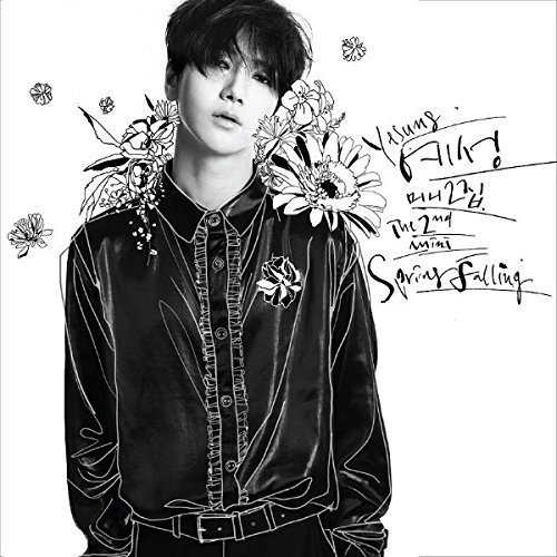 Spring Falling (2Nd Mini Album) by YESUNG