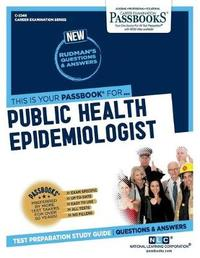 Public Health Epidemiologist by National Learning Corporation image