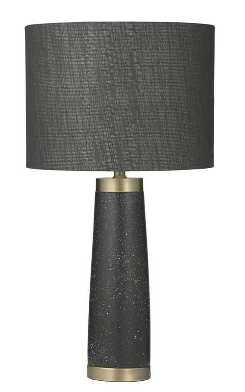 Amalfi: Quebec Table Lamp (35x35x65cm)