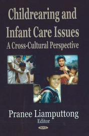 Childrearing & Infant Care Issues by Pranee Liamputtong image