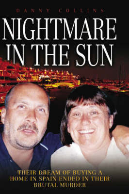Nightmare in the Sun by Danny Collins image