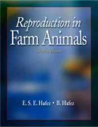 Reproduction in Farm Animals image
