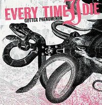 Gutter Phenomenon by Every Time I Die image