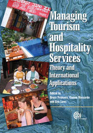 Managing Tourism and Hospitality Services image