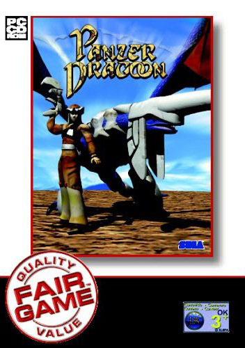 Panzer Dragoon for PC Games