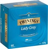 Twinings Lady Grey Tea (60 Bags)
