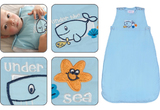 The Dream Bag Under The Sea 2.5 TOG - 0-6 months