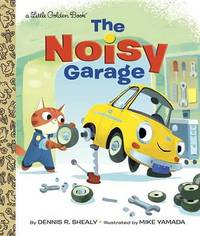 LGB The Noisy Garage by Dennis R Shealy
