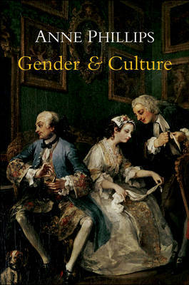 Gender and Culture by Anne Phillips image