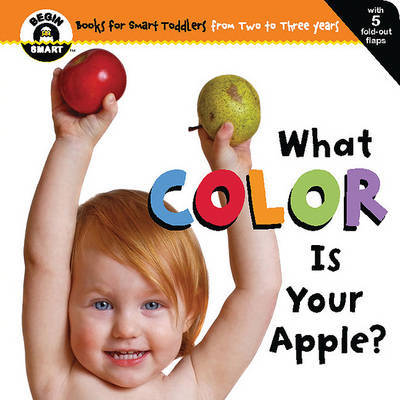 What Color Is Your Apple? image