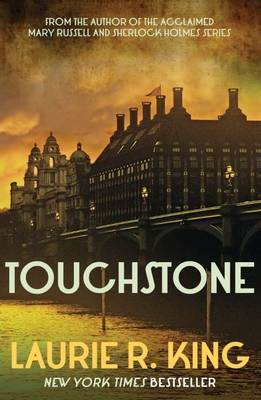 Touchstone by Laurie R King image
