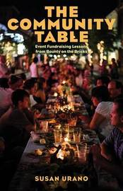The Community Table by Susan Cole Urano