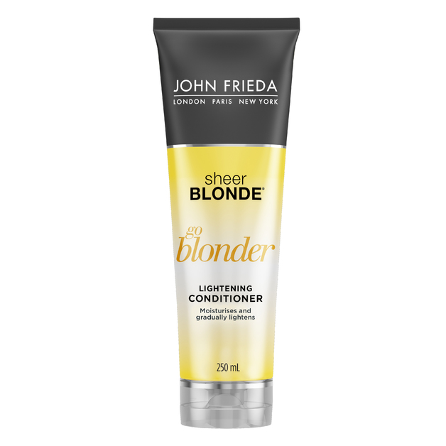 John Frieda - Sheer Blonde Go Blonder Conditioner (250ml)