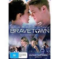 Bravetown on DVD
