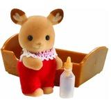 Sylvanian Families - Red Deer Baby