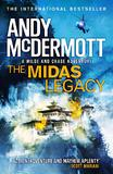 The Midas Legacy by Andy McDermott