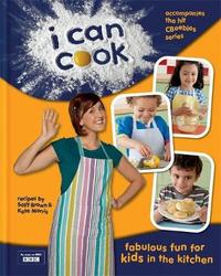 I Can Cook by Sally Brown