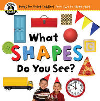 What Shapes Do You See? image