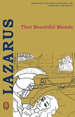 That Beautiful Blonde by Lamb Books