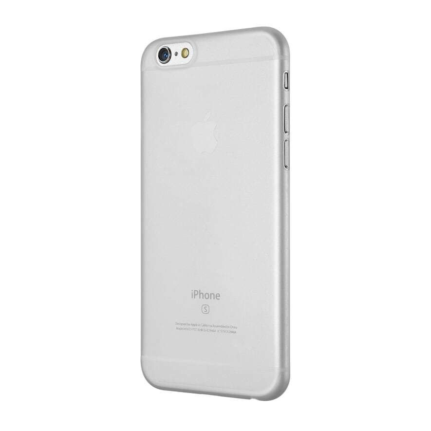 Kase Go Original iPhone 6/6s Slim Case - White Knight image
