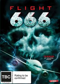 Flight 666 on DVD