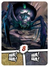 Last Heroes - Board Game image