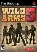 Wild Arms 5: 10th Anniversary Edition for PlayStation 2
