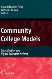 Community College Models image