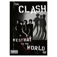 The Clash - Westway To The World on DVD image