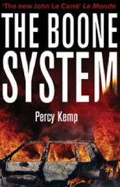The Boone System by Percy Kemp image