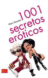 1001 Secretos Eroticos by Marc Dannam image