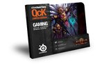 SteelSeries QcK Limited Edition - Diablo III Witch Doctor for