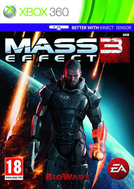 Mass Effect 3 for Xbox 360