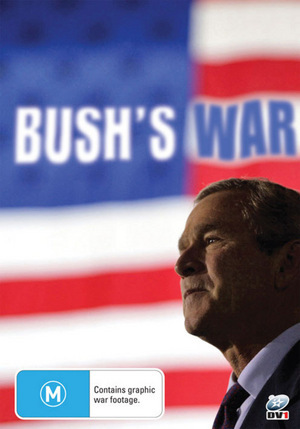 Bush's War (2 Disc Set) on DVD