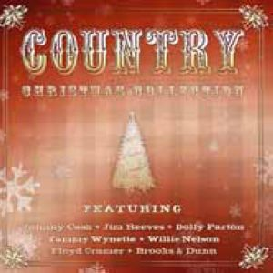 Country Christmas Collection by Various