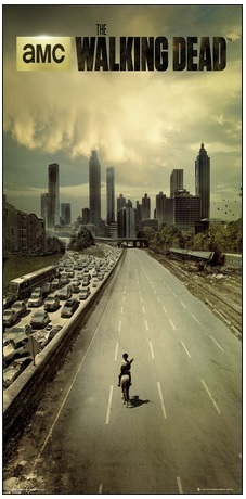 The Walking Dead Maxi Poster (54)